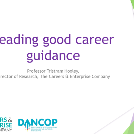 Career guidance adventures in career development leading good career guidance malvernweather Gallery